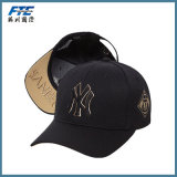 Изготовленный на заказ приспособленный Flexfit шлем гольфа высокого качества бейсбола