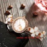 Belle montre de mouvement à quartz à la mode pour femmes Fs464
