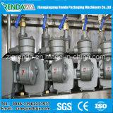 Automatische het Vullen van de Eetbare Olie van het Roestvrij staal van het Voedsel Sanitaire Lineaire Machine