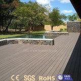 호주 내화성 옥외 WPC 발코니 방수 옥외 바닥 깔개