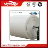 36 pouces Anti-Curl 45GSM Fast Dry Sublimation Transfer Paper (Fabrication)