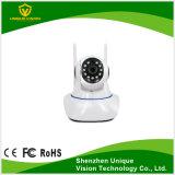 720p無線IPのカメラサポート対面可聴周波および二重ストリーム