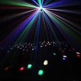 sistema de la luz laser 3W para la boda, el acontecimiento, DJ y el disco