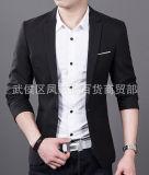 Sportkleidung-Mann-Klage-Form der leichten beiläufigen Blazer-Umhüllungen-Männer