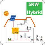 Kundenspezifisches hybrides Rechnersystem 5kw mit Batterie-Backup,