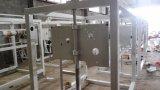 Máquina que sopla de la película con el material de HDPE/LDPE (SERIES de SJ)