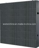Visualización de LED de SMD P10 con nuevo diseño de alta resolución