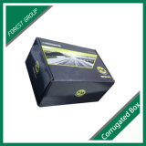 Impreso de cartón ondulado caja de embalaje para Auto Parts