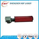 Händlerpreis-kleine industrielle Faser-Laser-Markierungs-Maschine für Verkauf