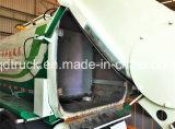 3-5 бортовая тележка отброса отхода кухни нагрузки m3