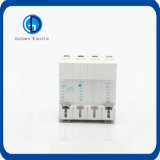 Corta-circuito solar de la C.C. de la C.C. MCB 2p 3p 4p 16A 1000V 6A-63A