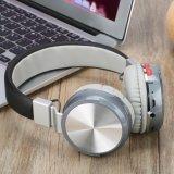 Cuffia/microfono all'ingrosso di Bluetooth con il giocatore di scheda di FM Radio&TF