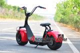2 Rodas 1000W Scooter eléctrica com LED Luz Dianteira