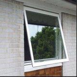 Bestes Haus verwendete Aluminiumglasschwingen-Fenster-Entwurf mit kundenspezifischer Größe