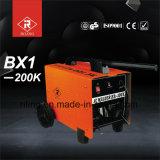 Soudeur Bx1 avec ce certificat (BX1-180K / 200K)
