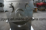 High-Efficiency beeinflussender Granulierer Yk-160