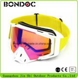 Neueste Motocross-Sturzhelm-Schutzbrille (JS-6006)