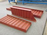 Almacén prefabricado con diseño e instalación en buena calidad de la fábrica
