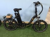 Города силы 20 дюймов Bike большого высокоскоростного электрический складной