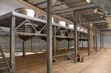 液体洗剤のプラント機械装置のベテランの製造者