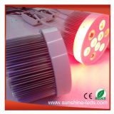 15W / 18W / 27W RGBW cambio de color LED techo Downlight