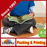 Factory Direct OEM Catalogue de revues sur papier personnalisé Impression de livres