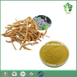 5:1 acide ~20 d'extrait de Tenuifolia de Polygala de 5% Polygalic : 1