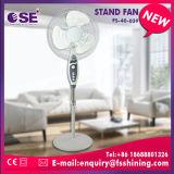 Nationale Schaufel-elektronischer Standplatz-Ventilator des Modell-3 (FS-40-039)