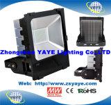 Yaye 18の最もよい販売法のよい価格CREE/Meanwell 200W LEDの洪水ライトFloodlight/LEDプロジェクトライト