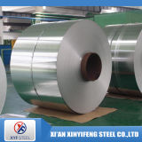 Bande laminée à froid d'acier inoxydable (410)