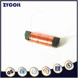9mh Mnzn inductivo de la bobina de cobre aislados de la ferrita