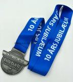 Изготовленный на заказ медаль талрепа медальона спортивного мероприятия