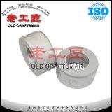 Прессформа резца цементированного карбида вольфрама Yg6X стальная
