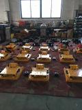 Вибрируя гидровлический конкретный Compactor плиты