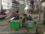 Máquina que sopla de la película de la coextrusión de la Doble-Capa con los componentes durables