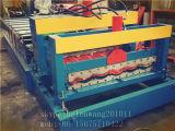 Telha de metal máquina de formação