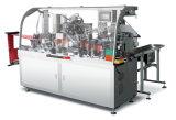 Vpd-250b automatische Nat veegt de Verzegelende en Verpakkende Machine van het Weefsel af