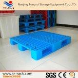 Pallet di plastica Rackable di industria resistente di 1200*1000 dal fornitore della Cina