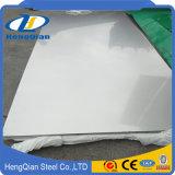 Feuille gravée en relief 201 202 304 316 430 par 2b laminée à froid d'acier inoxydable