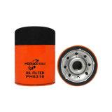 Filtro dell'olio dei pezzi di ricambio del filtro dai camion e dai bus pH8316