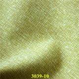 Soft Premium PU Faux Leather tecido para sapatos, sacos