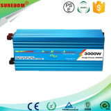 Инвертор солнечной силы хорошего качества 3000W для панели солнечных батарей