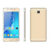 Сотовый телефон сердечника 3G квада Mtk6580, 5.5 мобильный телефон экрана дюйма HD с памятью 8g (C700)
