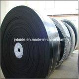 Ep400/3 Ply резиновые ленты транспортера используется для дробления производственной линии