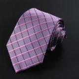Attacher les hommes d'affaires Trellis costume et cravate BZ0003