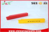 Ferramenta de Giro Torno de carboneto de ISO de ferramentas de corte de metais por aço (DIN 4975-ISO10)