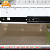 사무용 가구 주춧대 금속 서랍 자동차 서류 캐비넷
