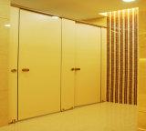 Partitions imperméables à l'eau phénoliques de toilette de la vente chaude HPL de Fumeihua