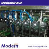 Machine 3in1 de capsulage remplissante de lavage automatique