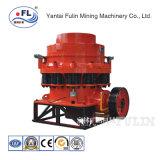 Qualitäts-Steinzerquetschenpflanzenkegel-Zerkleinerungsmaschine